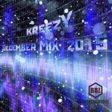 kreezY - December Mix `2015