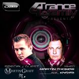 For Trance Family vol.33  Mixed by Martin Thomas aka M2R & Martin Graff