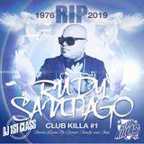 Reggaeton Tribute 2 DJ 1st Class