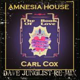 Carl Cox Book Of Love Re-Mix