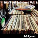 80s Soul & Groove Vol. 1
