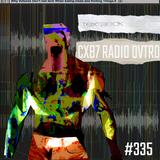 TEXTBEAK - CXB7 RADIO #335 OVTRO