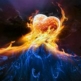 Don't Stop The Fire In my Heart