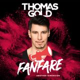 Thomas Gold pres. Fanfare - Another Dimension #302