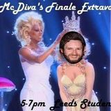 Mark McDiva's Finale Extravaganza