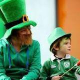 Paddy's Irish Purim