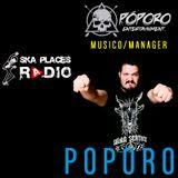 Ska Places Radio No.3 - Poporo Entertainment productora de evento de Ska