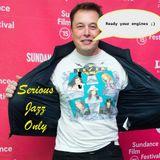 Happy Elon-tine's Day: Serious Jazz Only, Season 2 Episode 4