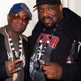 Zulu Nation Rap Show ft VdotB and Morpheus and Ewanhuzarmi Life FM 28 Jul 2008