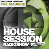 Housesession Radioshow #982 feat. Phil Maurice (07.10.2016)