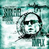 Kmplx - Sublevel Sessions Vol 8