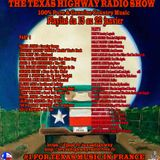 The Texas Highway Radio Show 2017 N°3