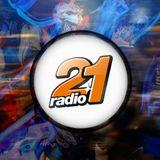 Marc Rayen @ Radio 21 (EP. 255 - 04.04.2015)
