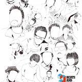 Fulgeance LIVE @ BEATS & FACES / Kanazawa / JAPAN