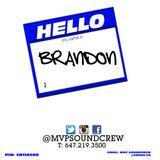 Hello My Name Is Brandon
