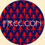 Free Con - Red Sea Dance Radio Mix #15 (5.31.2012)