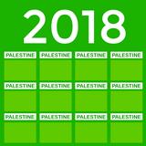 France 2018: Le Temps de la Palestine