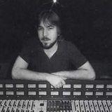 Jim Burgess at 12 West 1978 New York New York