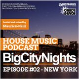 Big City Nights #002 - New York