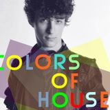 COLORS OF HOUSE [SEPTEMBER MIX]
