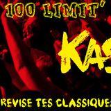 100 LIMIT' Révise tes classiques avec Dj FredDu Kassav'  et d'autres tubes