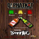R.A.S. REGGAE AND SOCA DA PERFECT COMBINATION MIXED BY DJ PHAT KAT & DJ SMARTIEZ