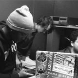COAST2COAST Studio Sessions - Danny Watts.