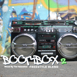 Boombox 2 (Freestyle Blend)