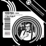 Yost Koen LIVE SHOW @ Deepsound.fm London