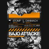 Session Bajo Attacke parte 8 de 8_14.03.2K15