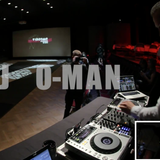 dj O-man Vidzeme Fashion Show 2014 live set