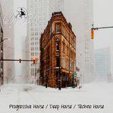 PROGRESSIVE HOUSE TECH HOUSE - DJ LUNA - VOL.A.71