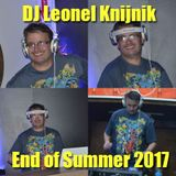 End of Summer 2017