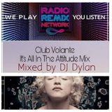 Madonna - Club Volante Vol 6: It's All in the Attitude Radio Remix Network Special