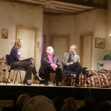 WhatsOnStage Q&A - Barking in Essex