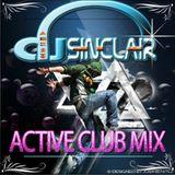 Active Club Mix 99 The Last....