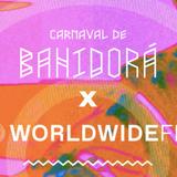 Worldwide FM x Bahidorá Festival with Channel One Sound System