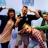 Beat Kultura #24 | Digger Dogz | 10.04.18 |Radio Kampus 97.1 FM