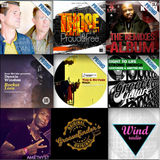 Wind Radio October Promo Groovefinder Soulful House Mix 6/10/18