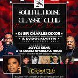 WBLS 1.28.17 DJ Sir Charles Dixon  #UnitedWeDance