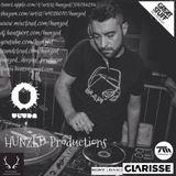 HUNZED - ALBUM  ( 2012 )