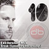 Exclusive Mix Drumnbass.com.br - Break (10 Years Symmetry Recordings)