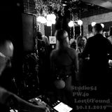 Live from The Secret Room @ Lost & Found Knutsford - 30.11.19