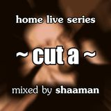 shaaman - home live - cut a (2011-02-15)