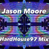Jason Moore HardHouse97 Vinyl Mix