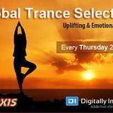9Axis  - Global Trance Selection095(18 02 2016)