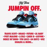 Jumpin Off - Live Hip Hop/Trap Mix 8/22/2018