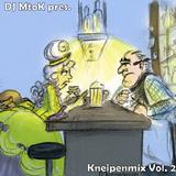 DJ MtoK present Kneipenmix Vol. 2