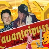 Lauantaipussy // Dr.Sykerö & Sepe Susi 24.11.2018