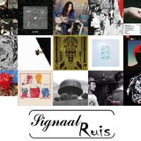 Signaal/Ruis: 20160108 - Best of 2015, Part II